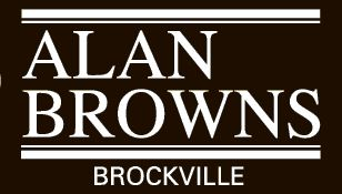 Alan Browns
