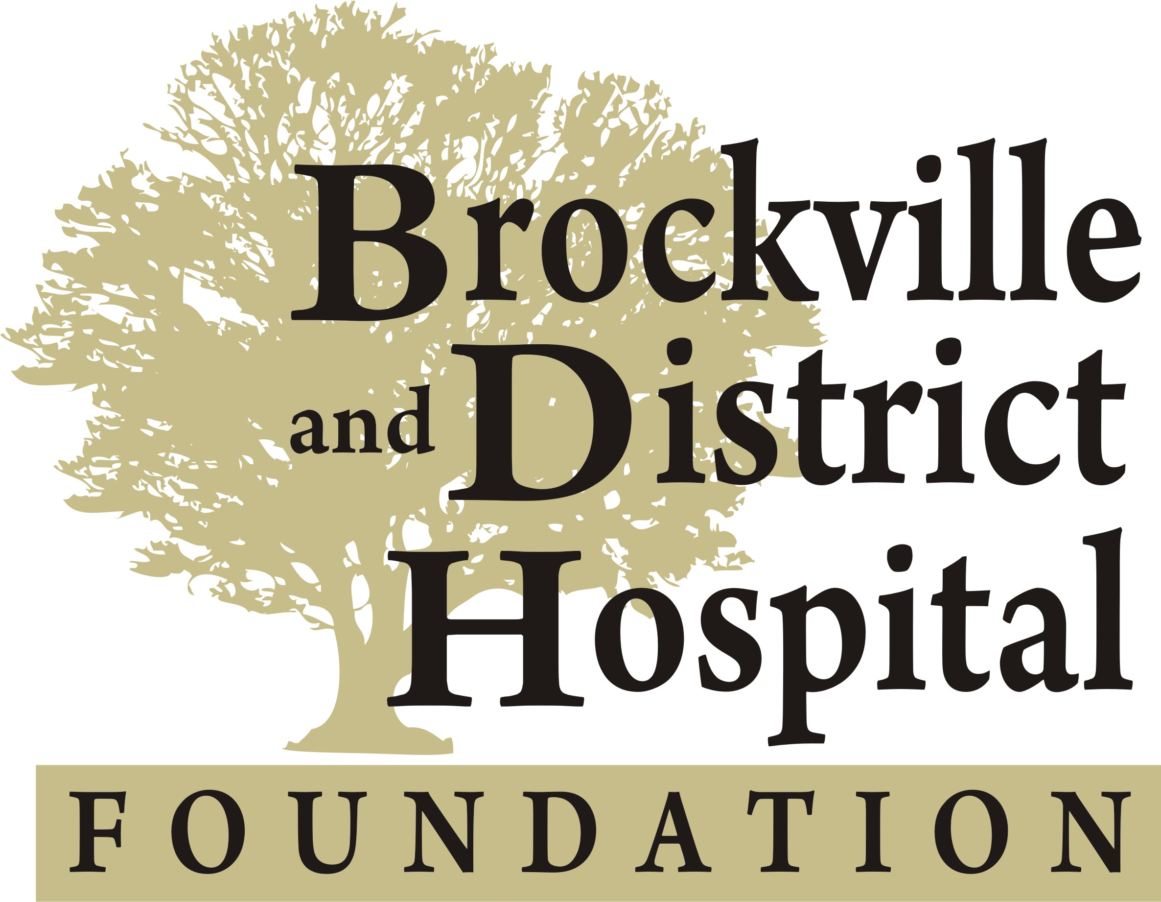 Brockville & District Hospital Foundation