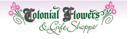 Colonial Flowers & Gift Shoppe Ltd.