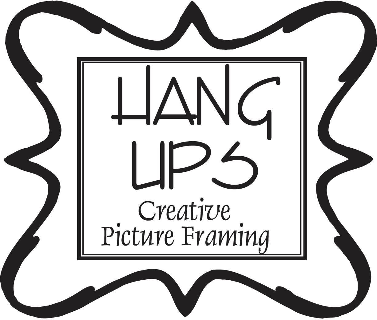 Hang Ups - Creative Picture Framing