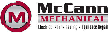 McCann Mechanical Inc.