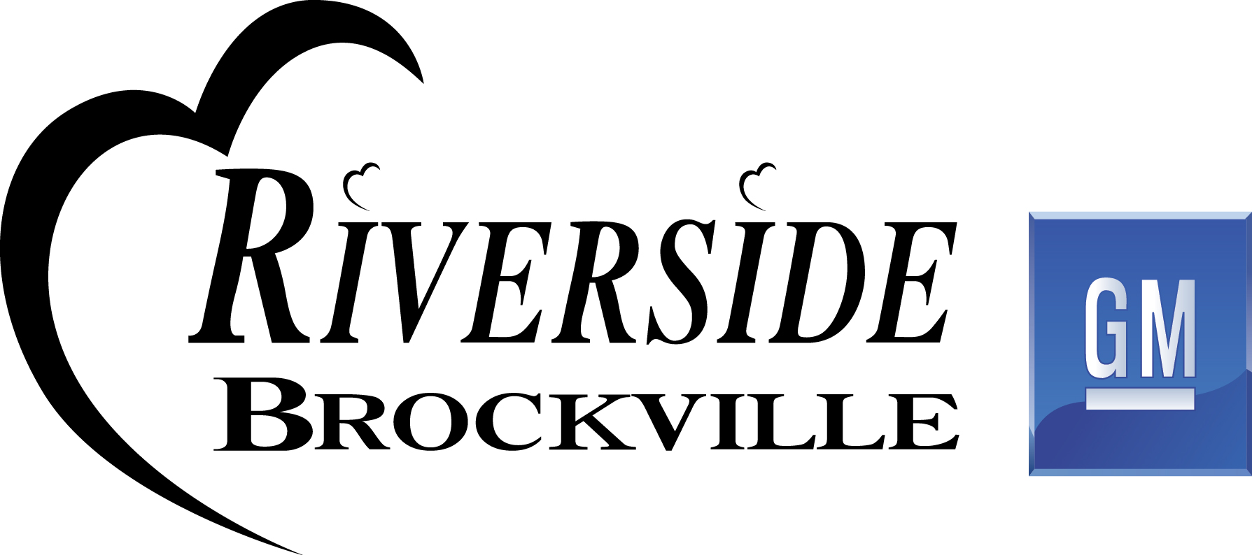 Riverside Chevrolet Buick GMC Ltd.